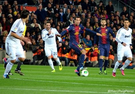 Copa del Rey, 26 February 2013