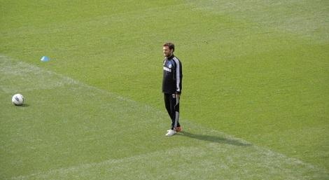 Juan Mata, 27 August 2011