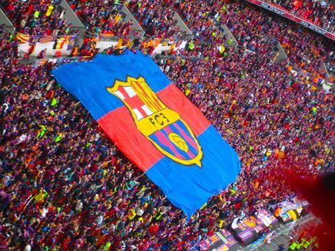 barcelonaflag